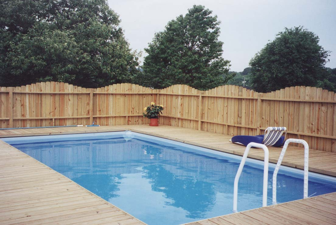 Above Ground Pools Poolside Pros