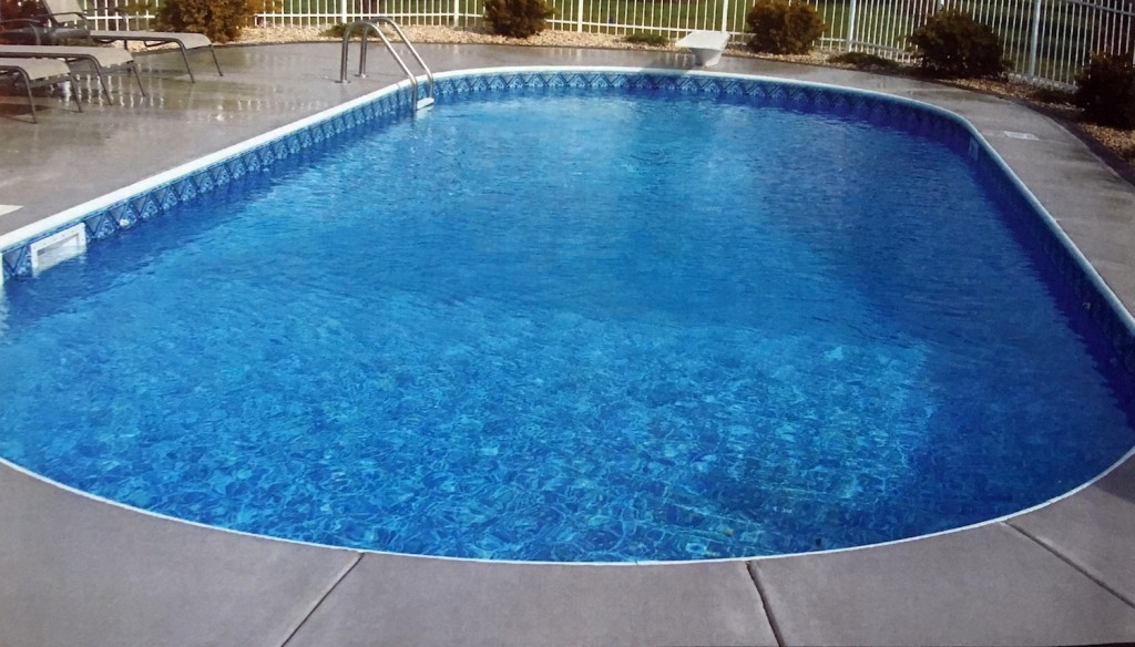 Inground Pools Amp Renovations Poolside Pros