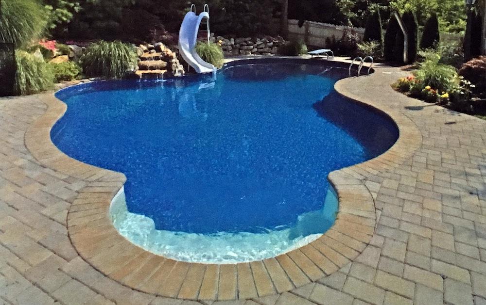 Images Of Inground Pools